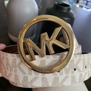 Michael Kors belt L